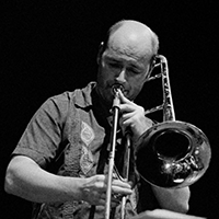 Chris Abelen | Trombone | Tune Up Muziekpunt