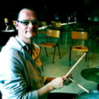 Joost Renders | Drums/Percussie | Tune Up Muziekpunt